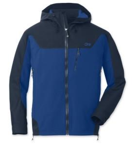 alibi jacket