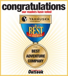 best adventure company