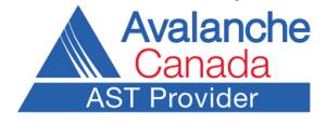 AST Course provider