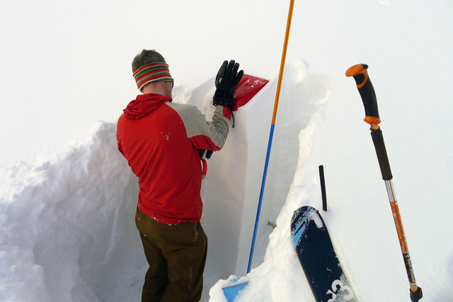 Avalanche Skills Training