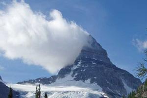 Mt. Assiniboine Climb | Alpine-Style Mountaineering