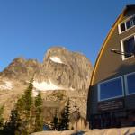 Bugaboos Alpine Rock