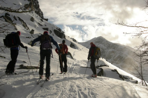rogers pass ski guide