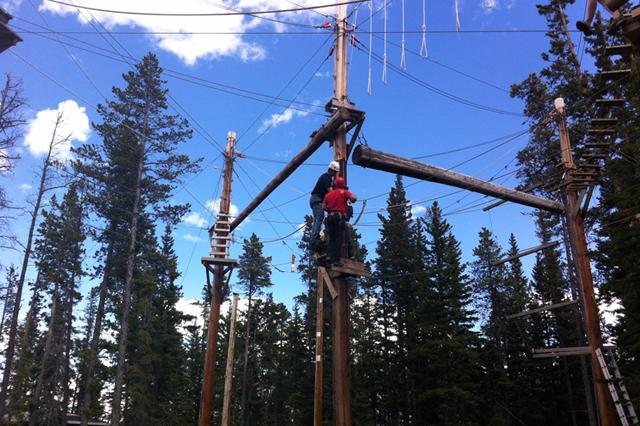 Ropes 9