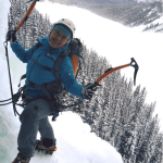 Classic Canadian Ice Climbing – 'Hot' Ice