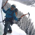 Classic Canadian Ice Climbing – 'Hot' Ice