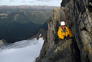 558666ca6 Rogers Pass Summit Alpinist Camp | Mountaineering Camp