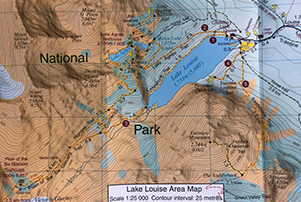 Navigation 1 Skills Course | Mountain Navigation Course