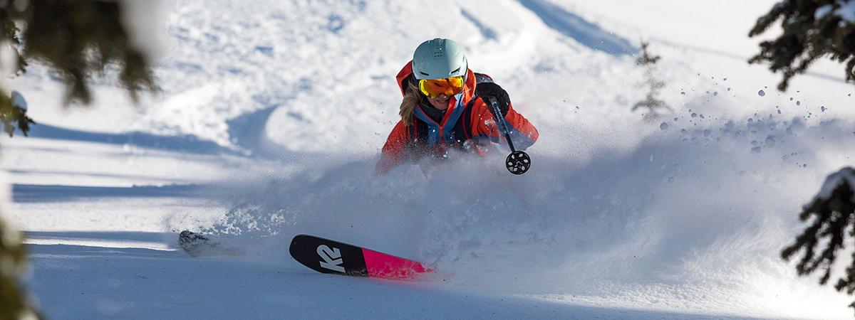 photo credit: Zoya Lynch/K2 Skis