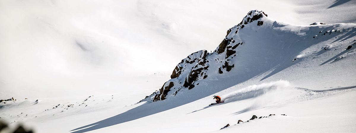 photo credit: Zach Almader/K2 Skis