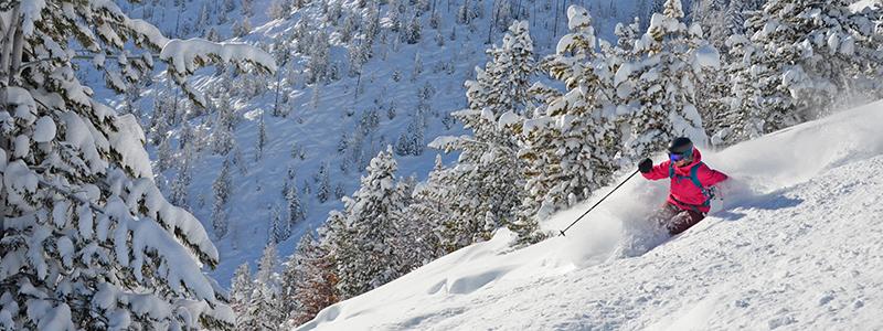 Photo Credit: Panorama Mountain Resort