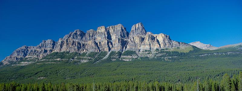 Photo Credit: Brewster Travel Canada